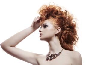 capelli-ricci-look